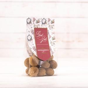 Fudge appelsin 110 gram krukke