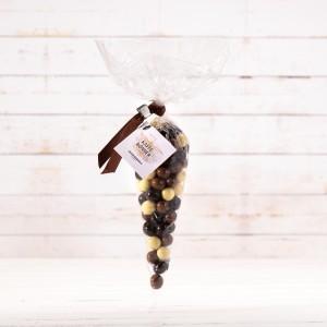 Kaffebønner 110 gram krukke