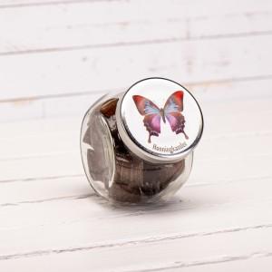 Cognackuler 100 gram eske