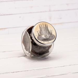 Kaffebønner 100 gram eske
